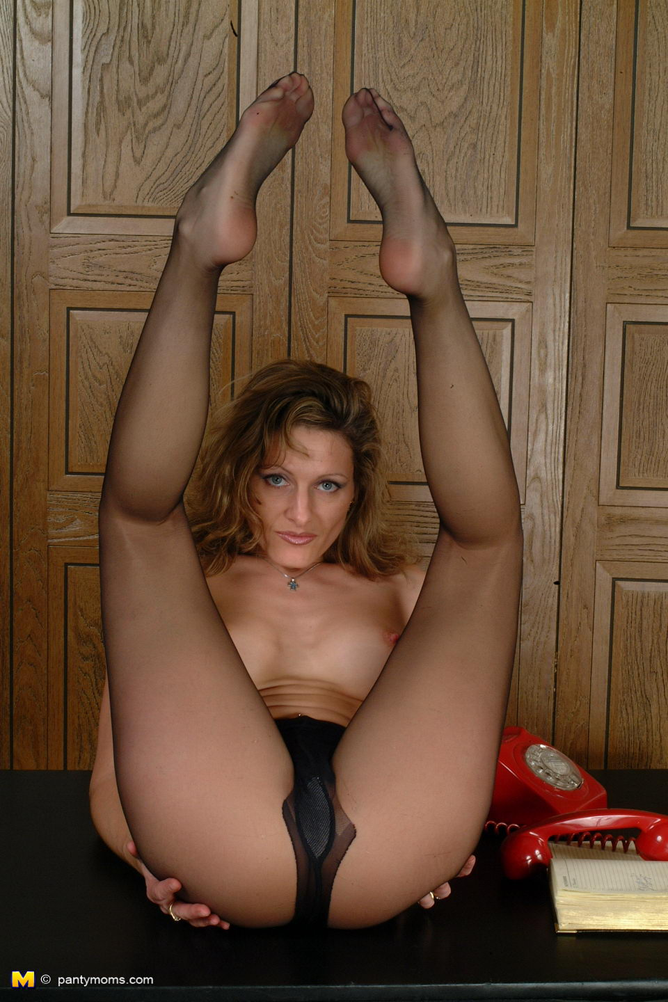 Pantyhose matutres free galleries consider, that